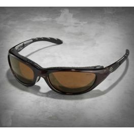 Airrage Bronze Flash Performance Glasses LCS9866814VM