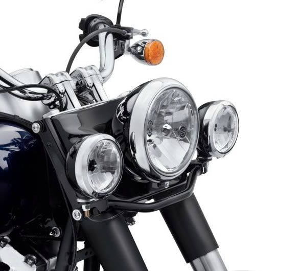 Auxiliary Lighting Kit Lcs68000026 Lcs Motorparts