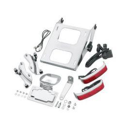 H-D Detachables Tour-Pak Conversion Kit - LCS53000291A