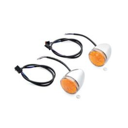 LED Bullet Turn Signal Kit - Front LCS67800477
