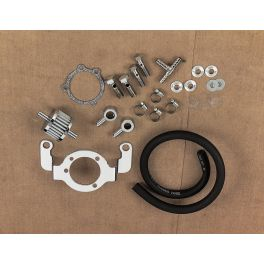 CRANKCASE BREATHER/SUPPORT BRACKET KITS