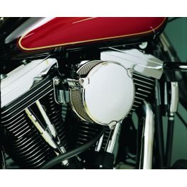 "HIGH PERFORMANCE 6"" DRAGTRON II AIR CLEANER"