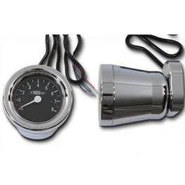 60mm Electric Tachometer Housing Kit  39-0202