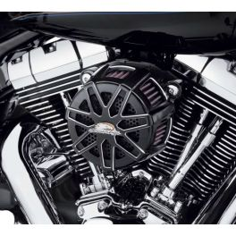 Screamin' Eagle Chisel Extreme Billet Air Cleaner Kit LCS29400220
