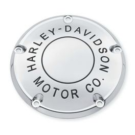 H-D Motor Co. Derby Cover LCS2533899A