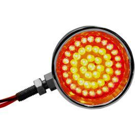 DUAL COLOR LED BULLET MARKER LIGHTS 2040-1312