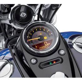 4 in. Combination Digital Speedometer/Analog Tachometer LCS70900100C