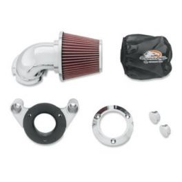 Screamin' Eagle Heavy Breather Performance Air Cleaner Kit-LCS2929908
