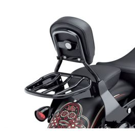 Custom Tapered Sport Luggage Rack LCS50300031