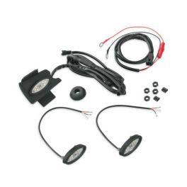 Tour-Pak Luggage and Saddlebag Interior Light Kit LCS68000151