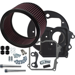 S&S® AIR CLEANER KIT FOR INDIAN