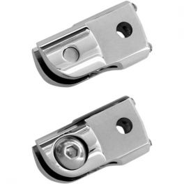 INDIAN REAR FOLDING FOOTPEG ADAPTERS