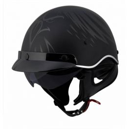 SC3 EAGLE HEAD HELMET