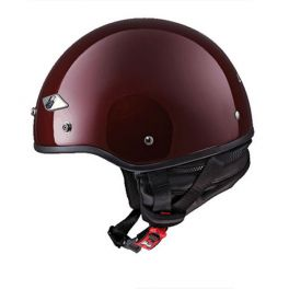 LS2 HH568 WINEBERRY HELMET