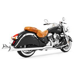 FREEDOM PERFORMANCE TRUE DUALS SHARKTAILFOR INDIAN
