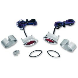 LED AUXILIARY LIGHT KITS