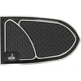 BRAKE PEDAL COVER FOR INDIAN