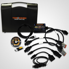 CENTURION SUPER PRO PLUS PROFESSIONAL DIAGNOSTIC TOOL SYSTEM 3807-0314