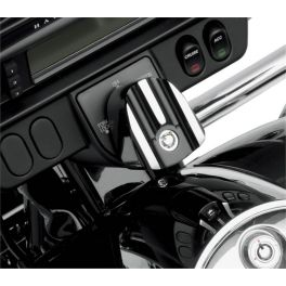 IGNITION SWITCH KNOB COVER