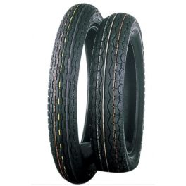 GS-11 ALL-WEATHER TIRES - Blackwall