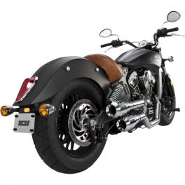 ESCAPAMENTO VANCE & HINES HI-OUTPUT GRENADES FOR INDIAN SCOUT