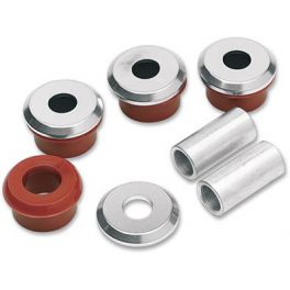 HEAVY-DUTY HANDLEBAR RISER BUSHINGS