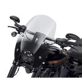 Quick-Release Super Sport 17 in. Windshield LCS57400315