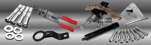Hardware & Ferramentas