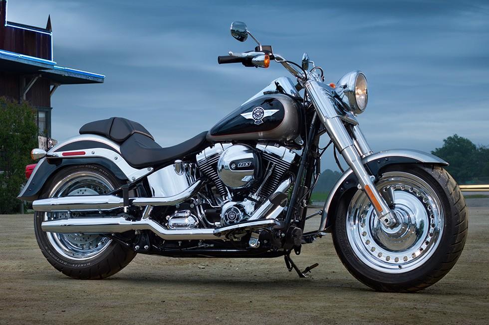 Todo o catálogo de peças e acessórios originais Harley-Davidson®