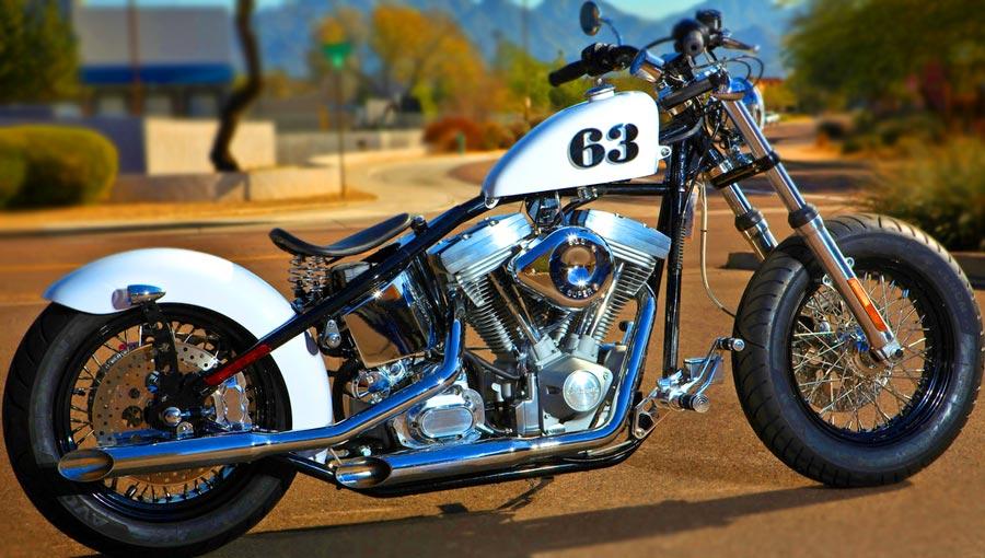 LCS Motorparts - Peças e Acessórios Harley-Davidson®