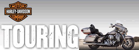 LCS Motorparts Peças e Acessórios Touring