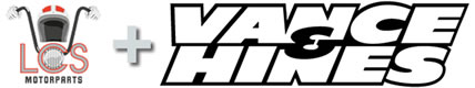 LCS Motorparts e Vance & HInes - Parceria em desempenho