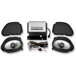 ROAD GLIDE AMP/SPEAKER KIT